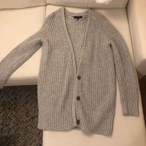 Wool Blend Banana Republic Sweater